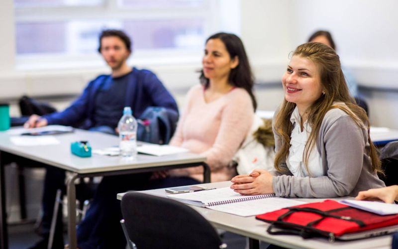 Fulbright Germany Fellowship in the USA, 2019