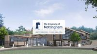 Hong Kong Undergraduate High Achiever Prize at the University of Nottingham, UK