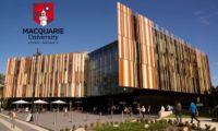 International HDR Main Scholarships at Macquarie University in Australia, 2020