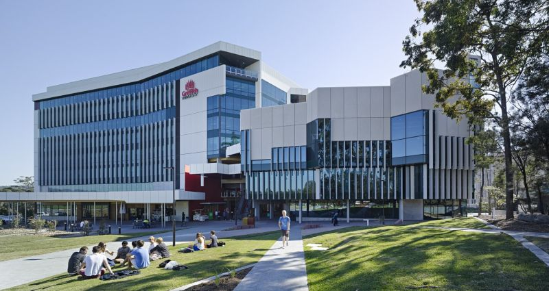 International Student Articulation Scholarship at Griffith University in Australia, 2020