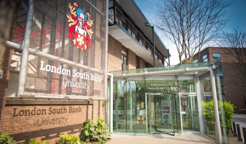 ONCAMPUS London South Bank Merit funding for Overseas Students, 2019-2020