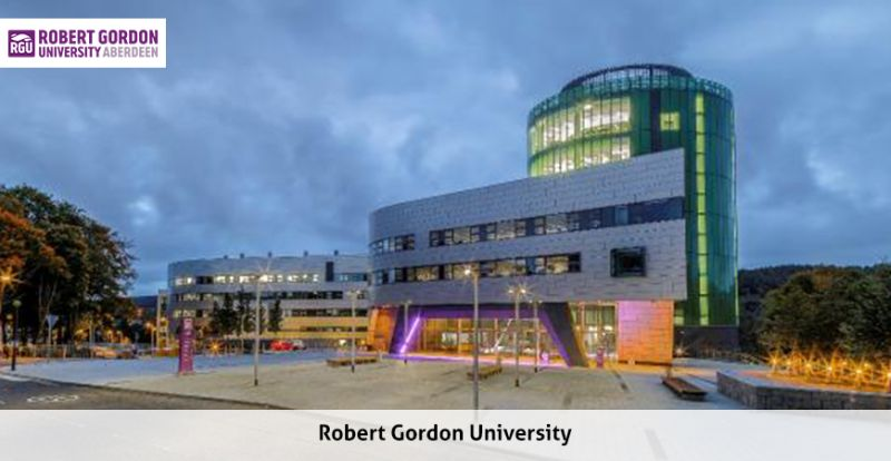RGU Scholarship and Financial Awards for International Students in the UK, 2019-2020