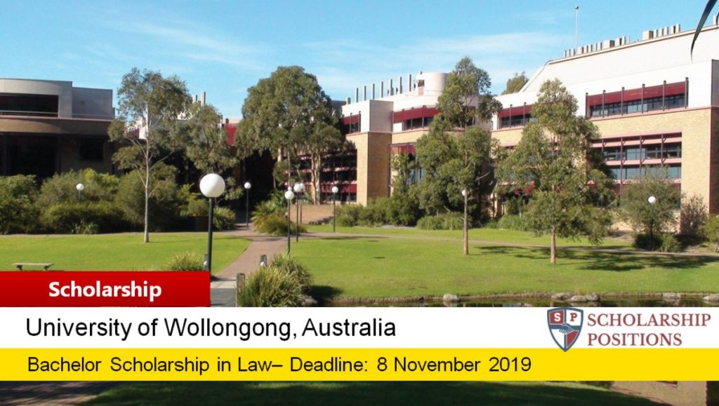 """UOW Law's """"Change the World"""" funding for Indian and Bangladeshi Students in Australia, 2019-2020"""