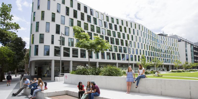 Undergraduate Academic Excellence funding for International Students in Australia, 2019