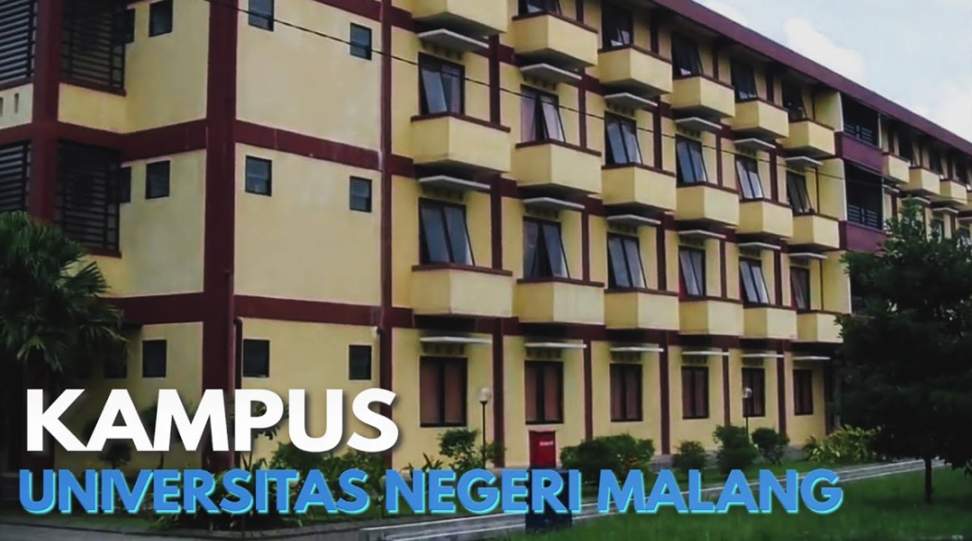 Universitas Negeri Malang Scholarships For International Students In Indonesia 2019