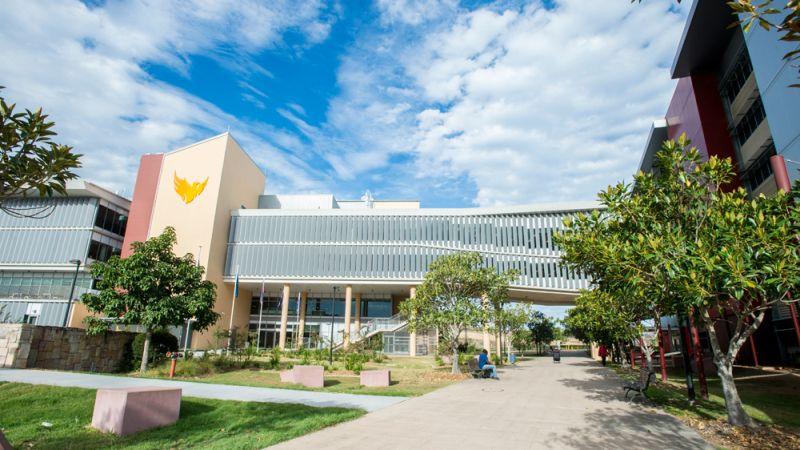 University of Southern Queensland International Tuition Fee Scholarship, 2019-2020