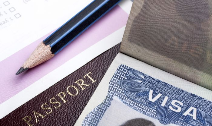 Visa Applied For Before 4th July 2011