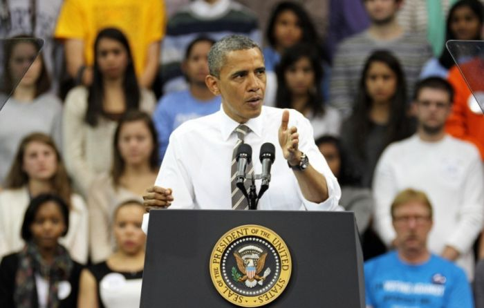 What International Students Can Learn from Obama?