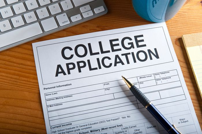 What to Do When You've Lied on Your College Application?