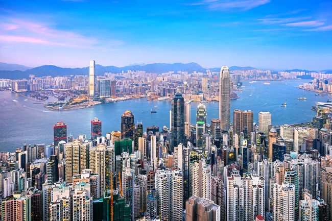 Why Hong Kong is becoming the New Favourite Study Destination for International Students