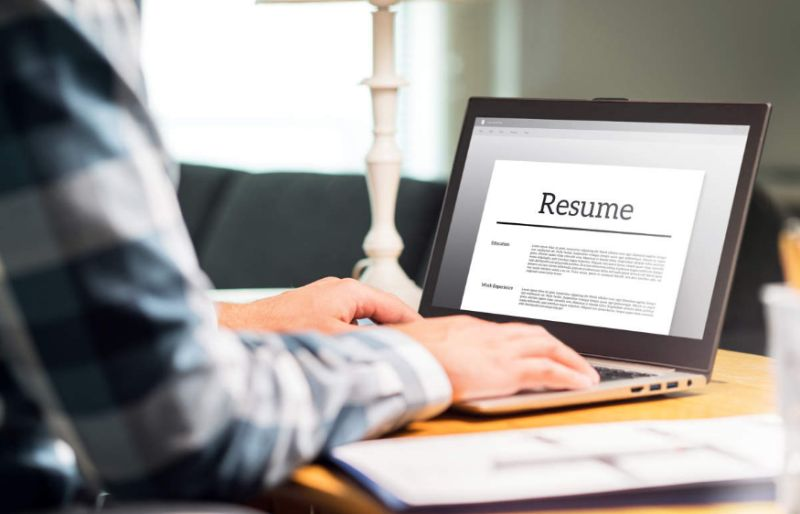 Your Application Will Be Rejected if You Don't Have these on Your CV