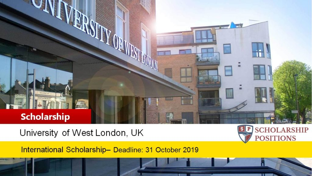 Alastair Storey funding for UK/EU and International Students in UK, 2019-2020