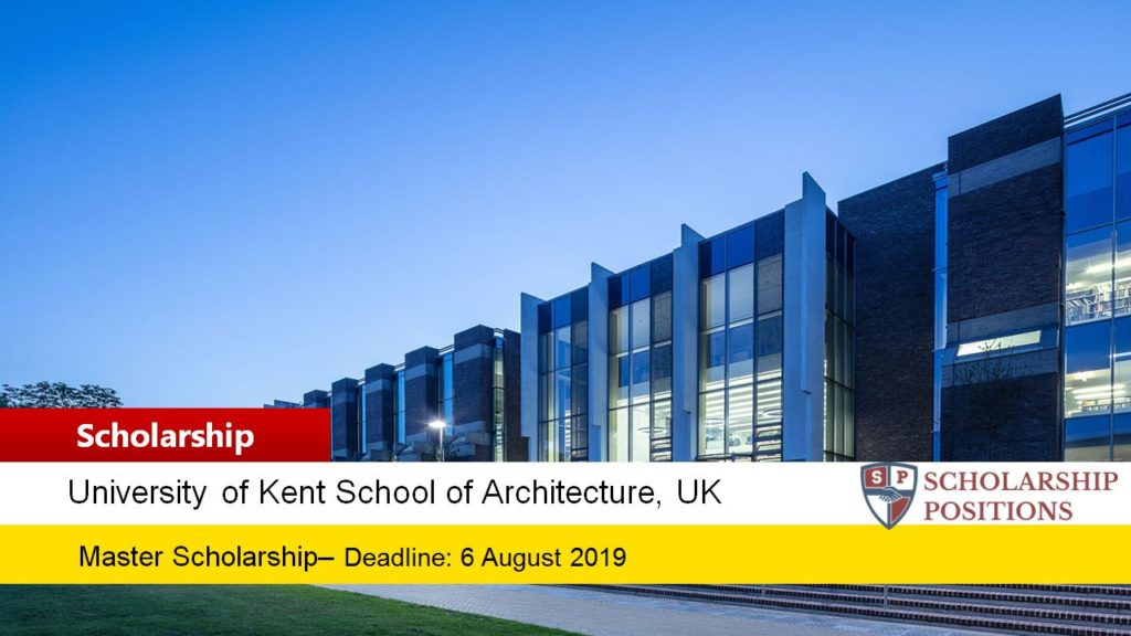 Bio Digital Architecture Outstanding Student Award for International Applicants in UK, 2019