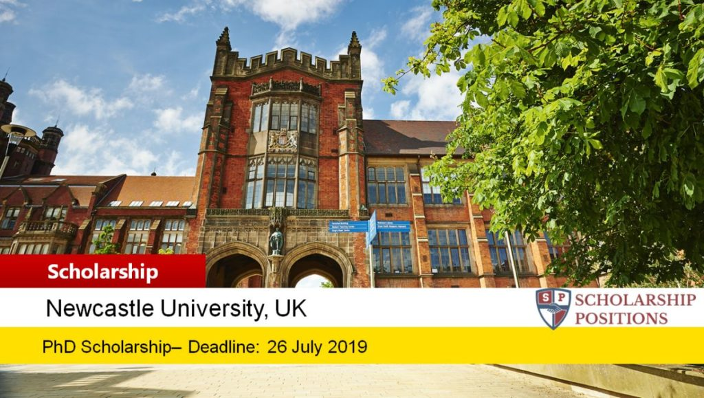 EPSRC Industrial Case Award for the UK and EU Students 2019