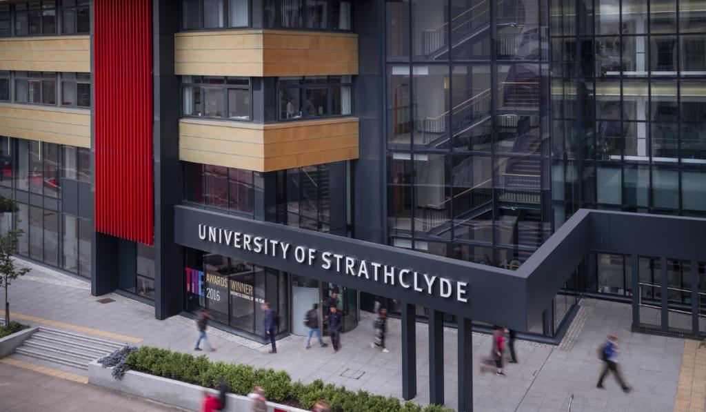 Faculty of Science Undergraduate Elite international awards in UK, 2020