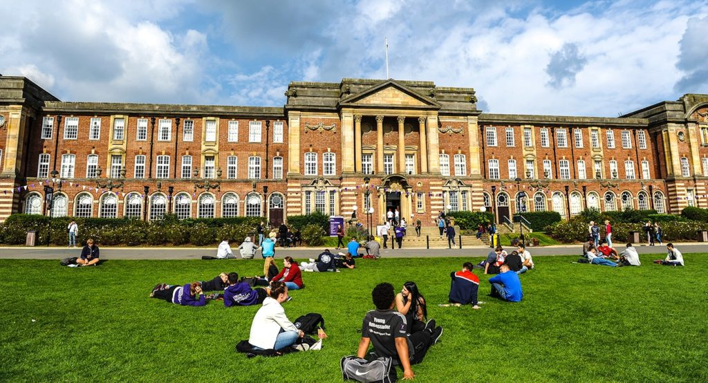 Head of School Excellence funding for International Students in UK, 2020