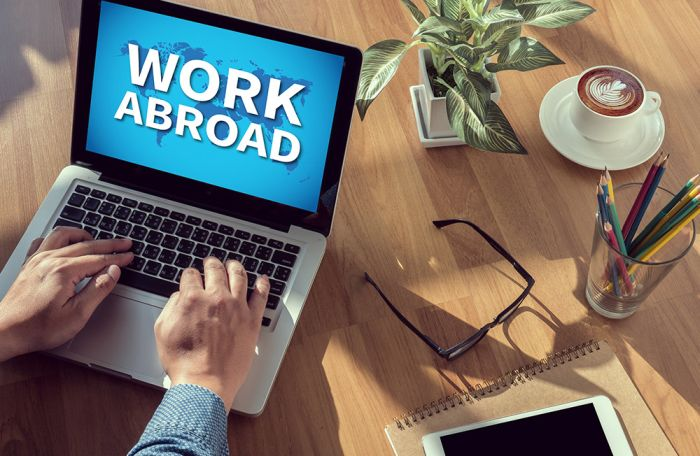 How to Spot Better Opportunities Abroad?