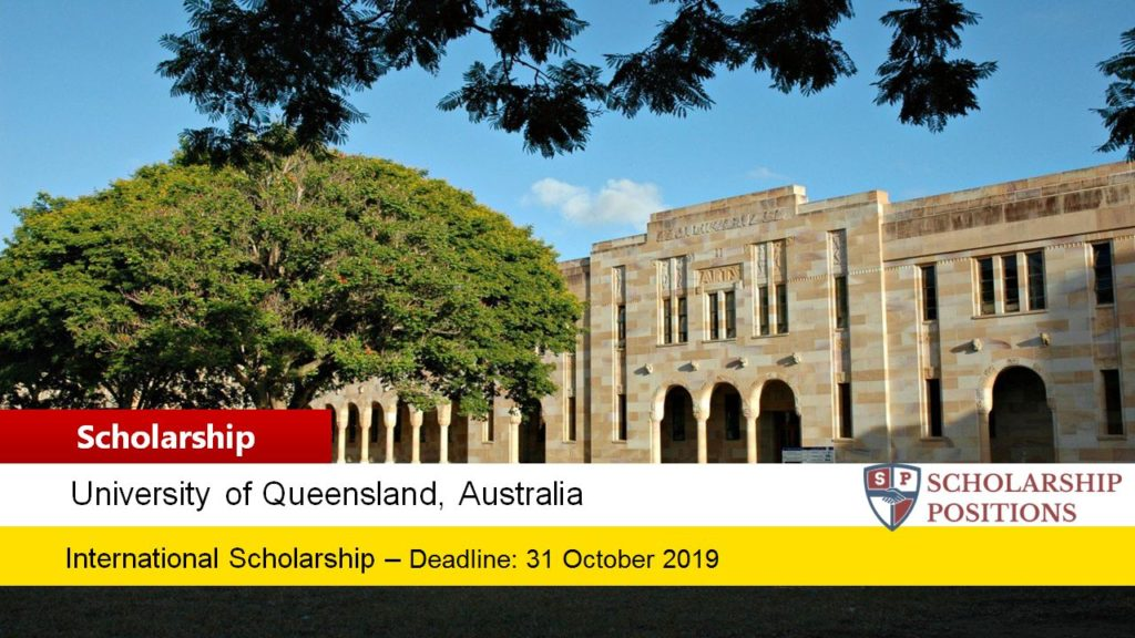 IES Foundation Year Economics funding for International Students in Australia, 2019-2020