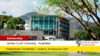 James Cook University Elizabeth Pearse music award in Australia, 2019