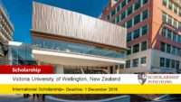 Latin American Academic Achievement funding for International Students in New Zealand