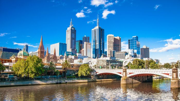 The Most Attractive Cities to Move to for Study and Work