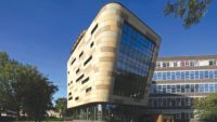 University of Bradford Undergraduate Bursary Scheme for the UK and EU Students, 2019-2020