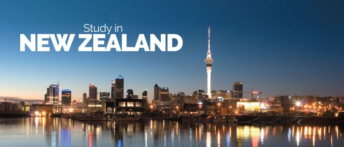 Why study in New Zealand?