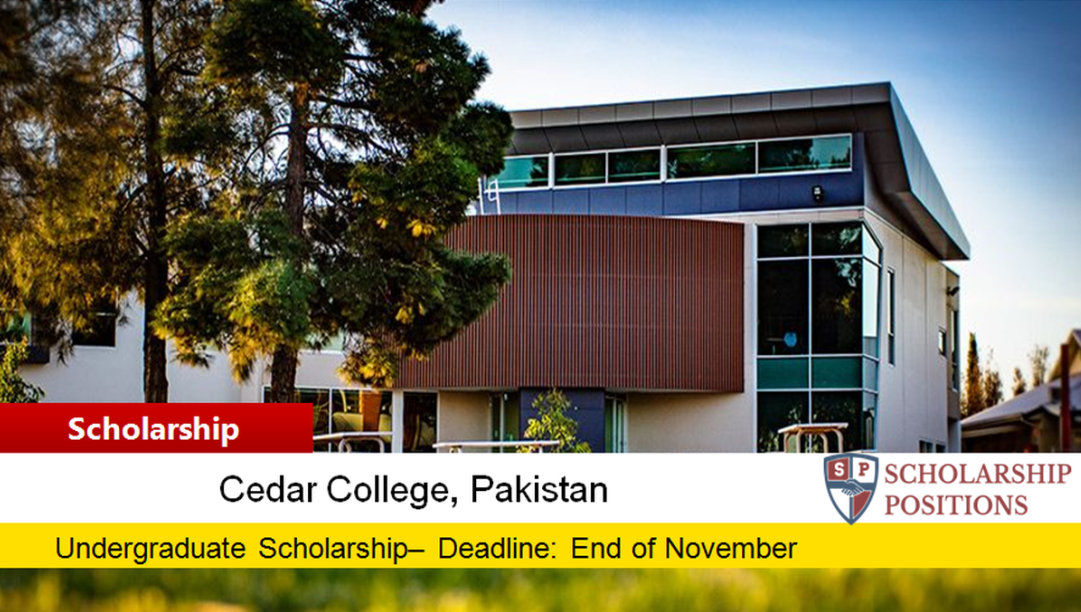 Cedar financial pakistan