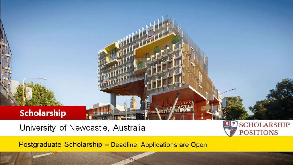 FEBE International Architecture and Built Environment Postgraduate Coursework Scholarship