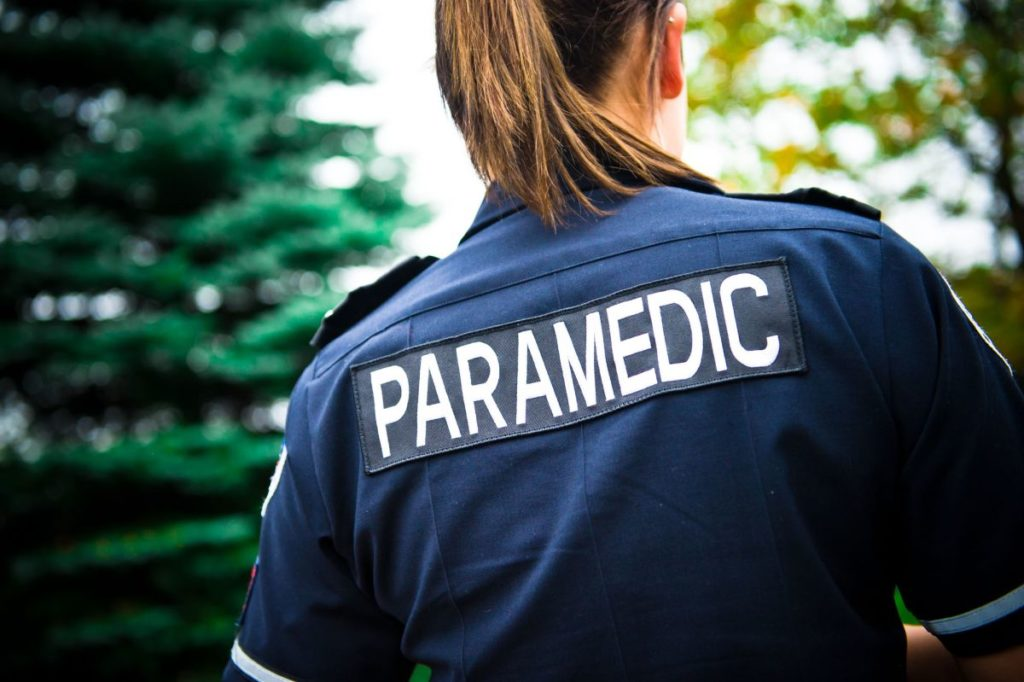 How to Become a Paramedic without Going to University?