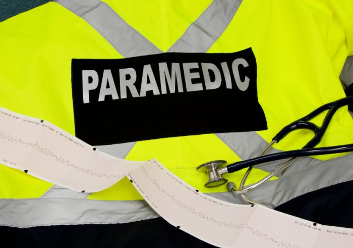 How to Become a Paramedic without Going to University