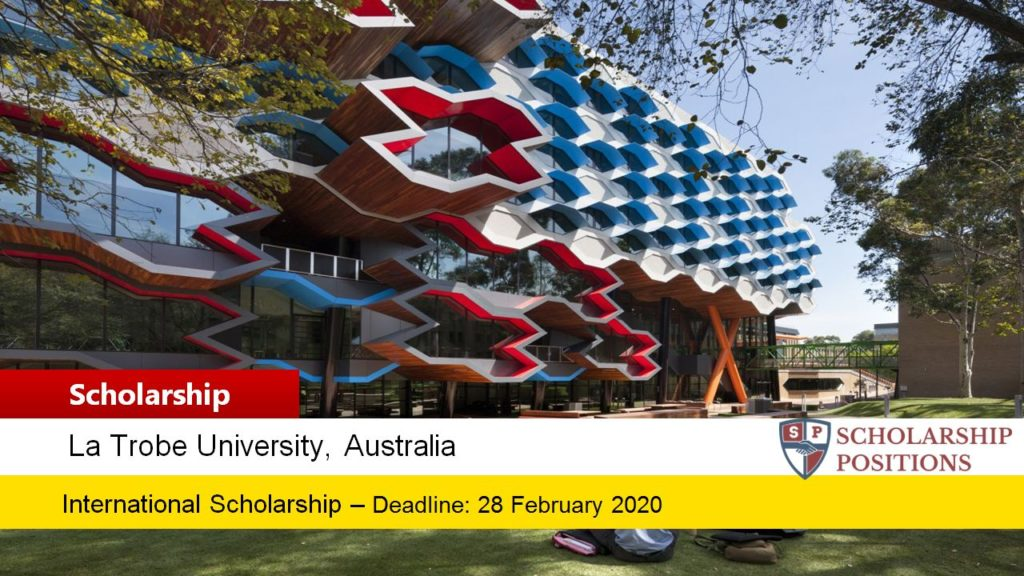 Industry Pathways funding for Australian and International Students at La Trobe University