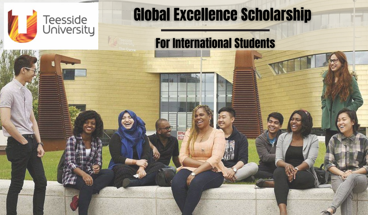 Global Excellence funding for International Students at ...