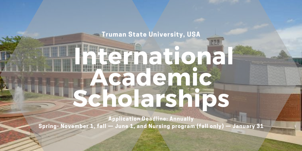 Truman State University International academic programs in the USA