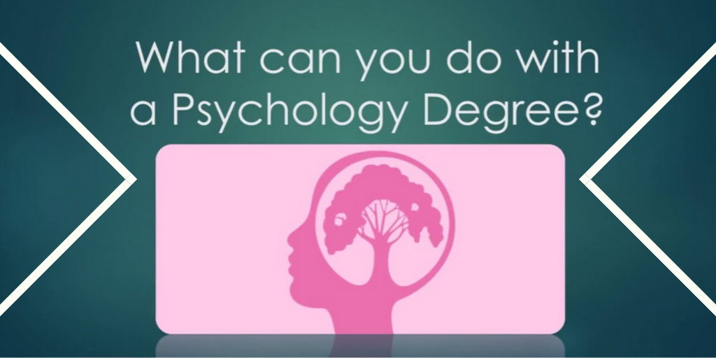 What Can I Do with a Psychology Degree?
