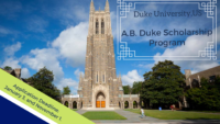 A.B. Duke program at Duke University in the US