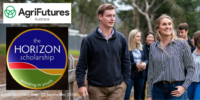AgriFutures Horizon funding for Agriculture Students in Australia