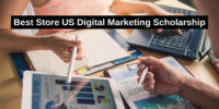 Best Store US Digital Marketing Scholarship