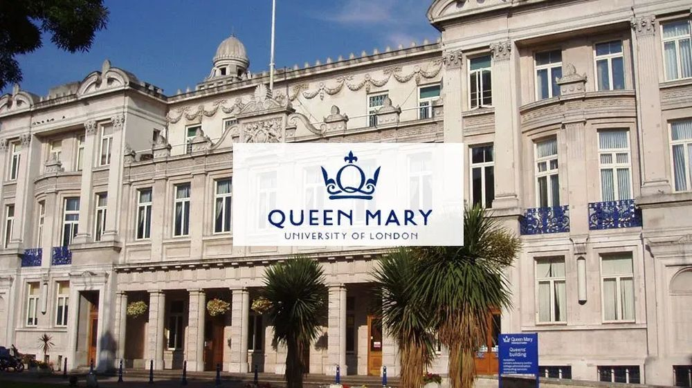 Chevening Partner Award for Economics at Queen Mary University of London