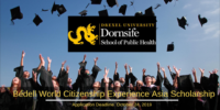 Dornsife International Research Fellowship in the USA