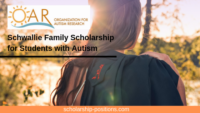 Schwallie Family funding for Students with Autism in the United States