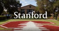 Stanford University Truman Scholarship in the USA, 2019-2020