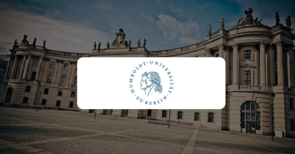 Elsa-Neumann-Scholarship in Germany