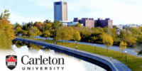 Entrance Scholarships at Carleton University in Canada