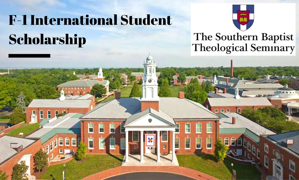 F-1 International Student Scholarship at Southern Baptist ...