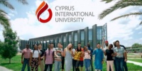 International Scholarship Opportunities at Cyprus West University