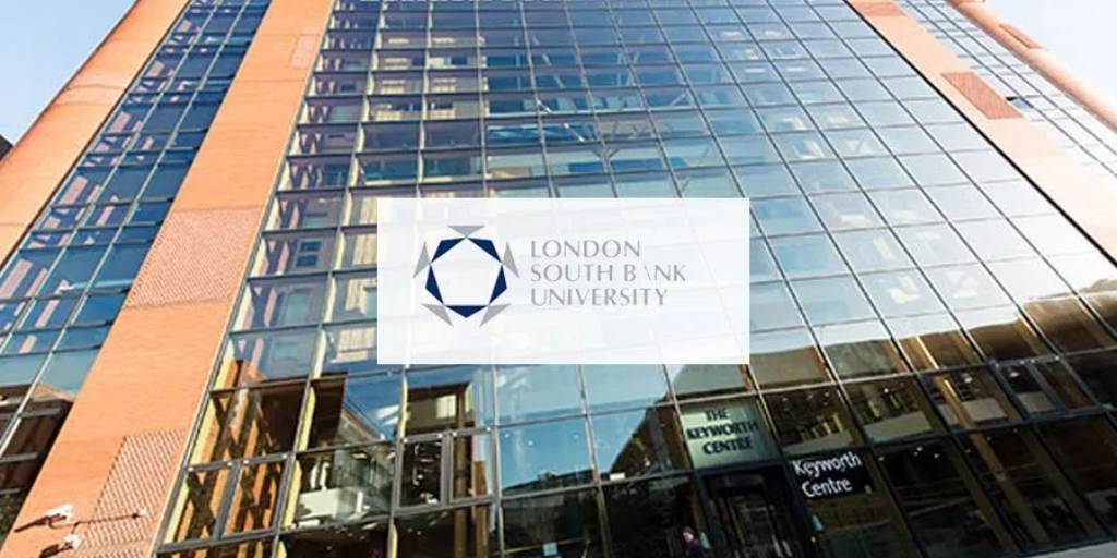 LSBU Loyalty Award for International Students at the London South Bank University, 2019-2020