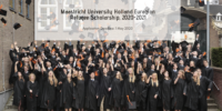 Maastricht University Holland Euregion Refugee Scholarship, 2020-2021