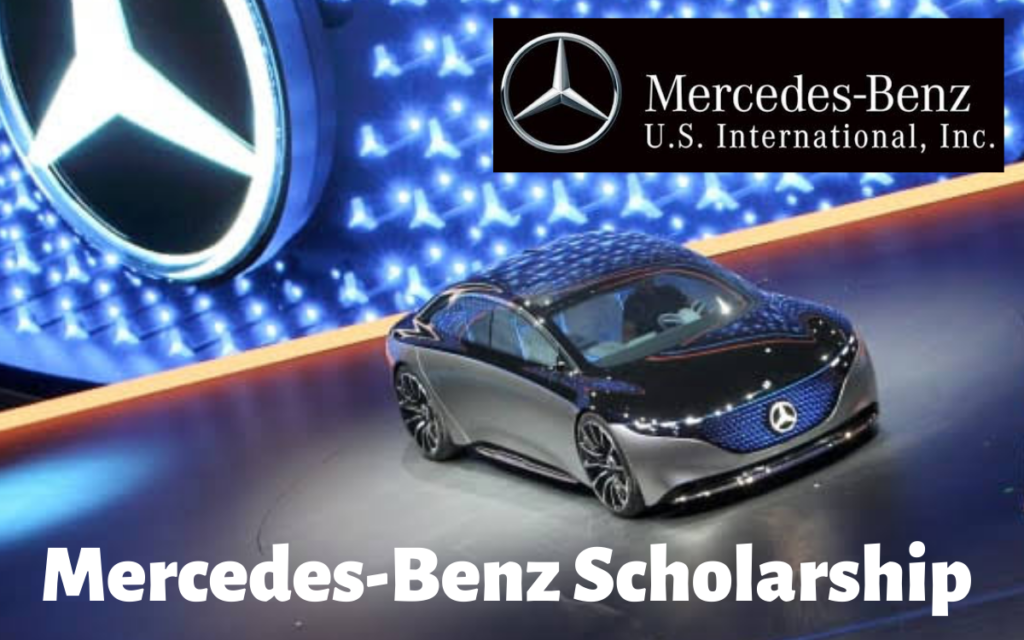 Mercedes-Benz program