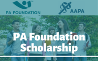 PA foundation grant
